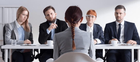 15 Tips For Your First Project Management Job Interview