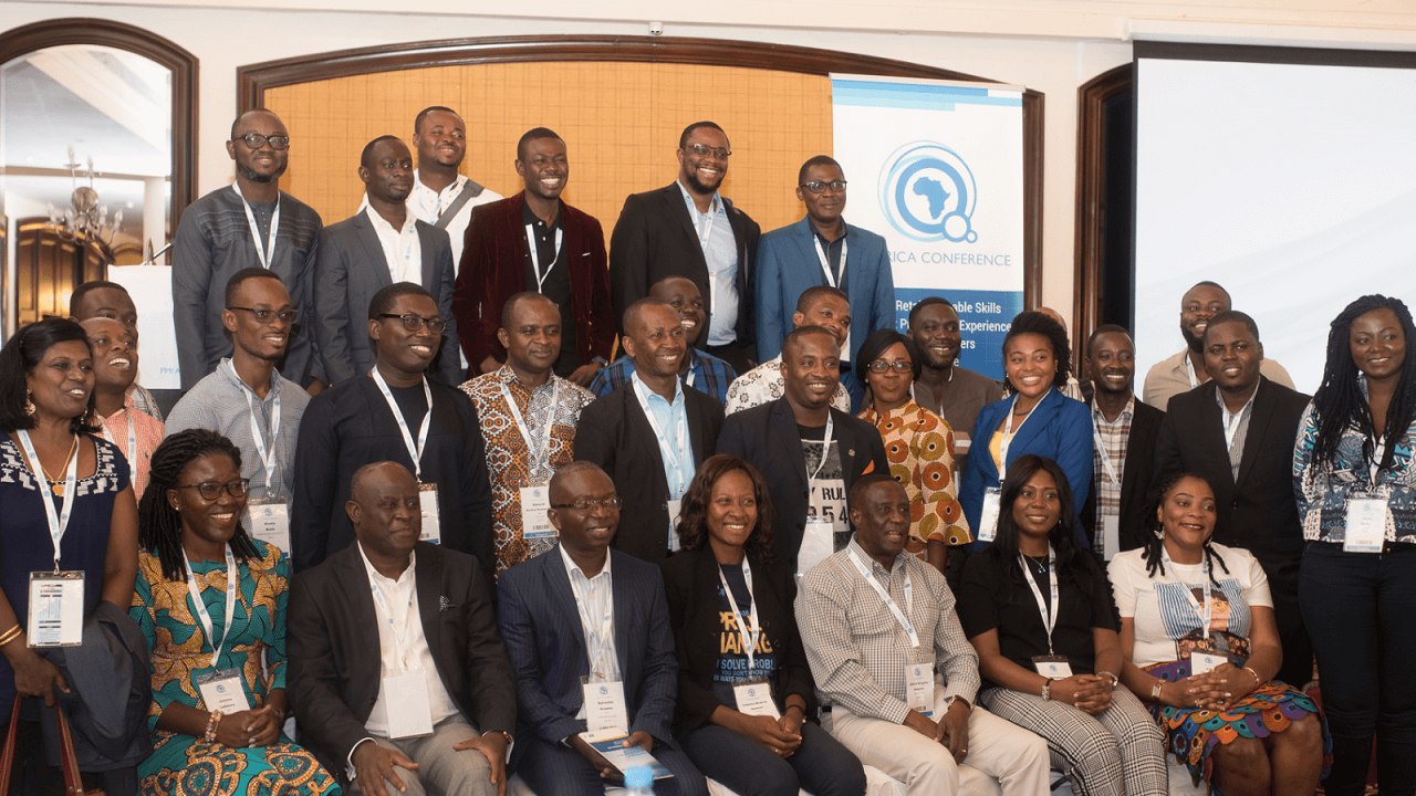 PMI Africa Conference 2019