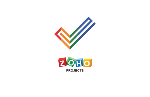 Zoho Projects