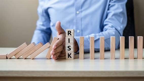 Risk – Capacity, Appetite and Tolerance
