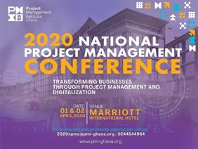 PMI Ghana: 2020 National Project Management Conference