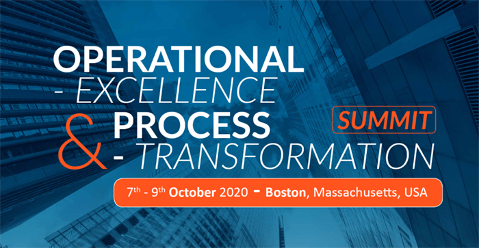 Operational Excellence & Process Transformation