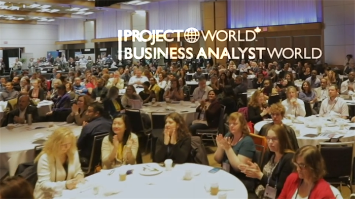 ProjectWorld* BusinessAnalystWorld Vancouver