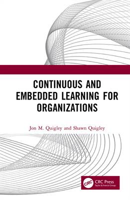 Continuous and Embedded Learning for Organizations