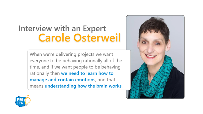 How Project Management Stands to Gain from Neuroscience