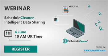 Intelligent Data Sharing with ScheduleCleaner