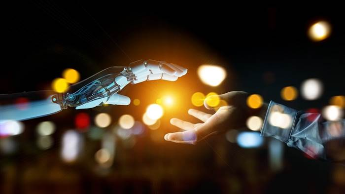How Artificial Intelligence and Machine Learning Together Change...