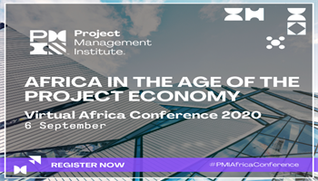Virtual Africa Conference 2020: Africa in the Age of Project Economy
