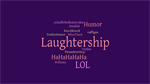 Laughtership - Leading Through...