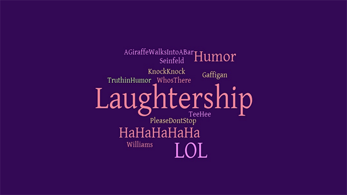 Laughtership - Leading Through Humor