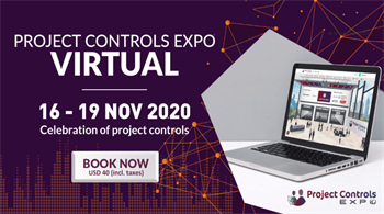 Project Controls Expo Virtual