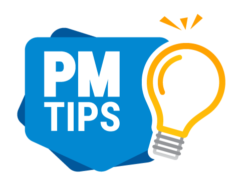 PM Tips