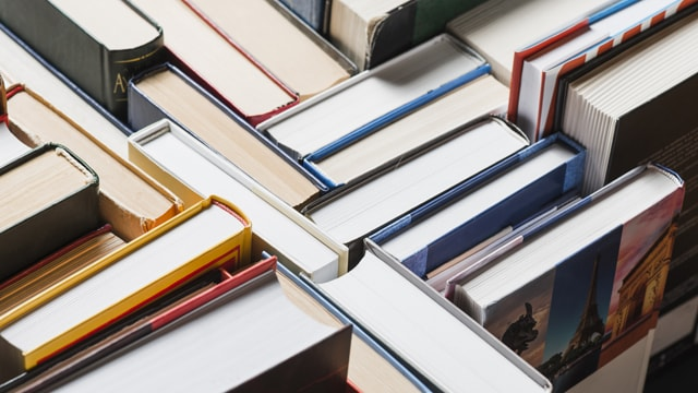 Books for project management