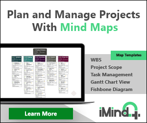 iMindQ Mind Mapping Software