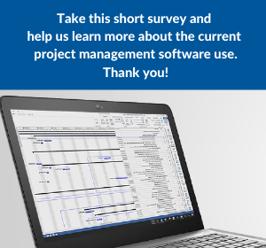 Project Management Software Survey