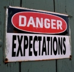 expectations1 Managing Expectations Between the Project Manager and Team – Part 2
