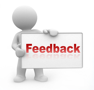 explain how people may react and respond to recieving constructive feedback How to react to negative feedback at work june 30, 2015 / cy wakeman / no comments at some point in our careers, we all receive feedback on our performance—some positive and some negative.
