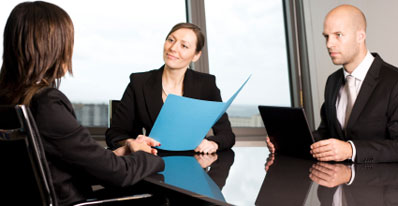6 interviewing tips for project managers - Management Interview