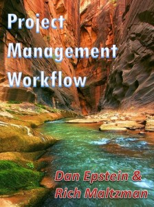 PM Workflow book cover 224x300 What is a small scope change?