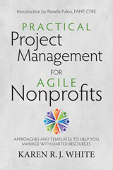 AgileNonprofits Cover 160 What's the difference between an operations manager and a project manager?